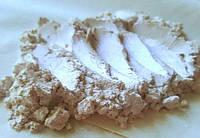 Перламутр сухой цвет Бело-фиолетовый