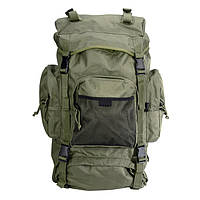 Рюкзак тактический Mil-Tec Commando 55 л Olive