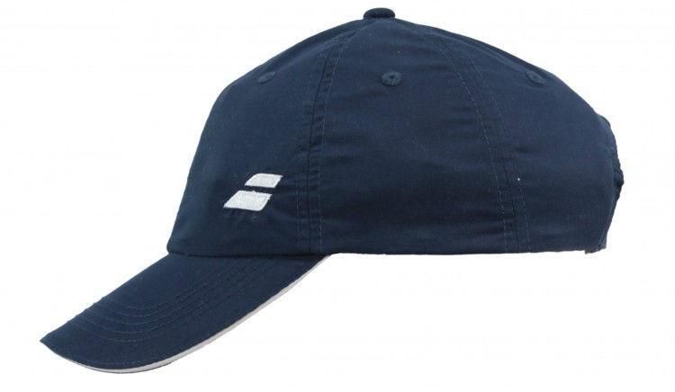 Кепка детская BABOLAT BASIC LOGO CAP JUNIOR (5JS17221/102)