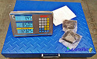 Весы 200 кг Matrix ACS WI-FI Беспроводные с платформой 35х45см.