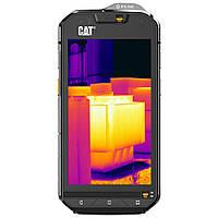 Мобильный телефон Caterpillar CAT S60 Black