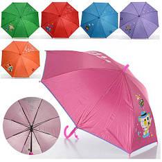 Зонтик детский MK 0525 (Y)