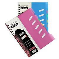"""Блокнот 144110 """"Notebook"""", 120 листов (Y)"""