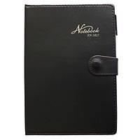 """Блокнот 119010 """"Notebook"""", 14,8x21 см (Y)"""
