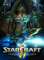 StarCraft 2: Legacy of the Void (PC) Лицензия, фото 1