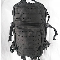 Рюкзак 25 Assault pack Laser Cut Black