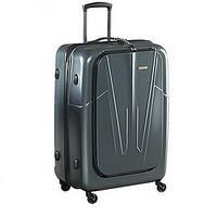 """Чемодан Caribee Concourse Series Luggage 27"""" Graphite"""