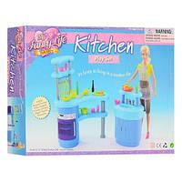 """Мебель для куклы 2916 """"Kitchen"""" (Y)"""