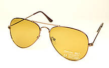 Солнцезащитные очки Aviator (6534 С2)