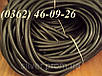 Шнур пористый резиновый, фото 5