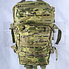 Рюкзак 25 Assault pack Laser Cut Multicam