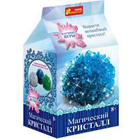 """Набор для опытов 0271 """"Магический кристалл. Синий"""" 12138012Р (Y)"""