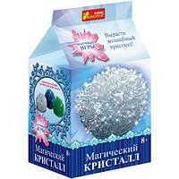 """Набор для опытов 0272 """"Магический кристалл. Белый"""" 12138013Р (Y)"""
