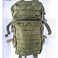 Рюкзак 25 Assault pack Laser Cut Olive