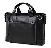 Мужская сумка  Blamont Bn108AI черная