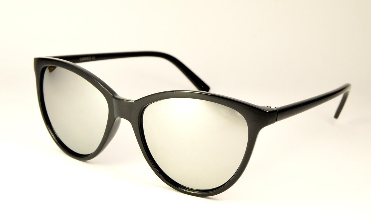 Дзеркальні окуляри сонцезахисні (7159 С5)