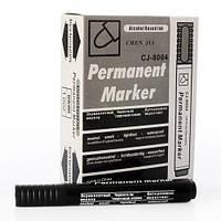Маркер 8004, 12 шт. в упаковке (Y)