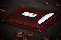 Зажим для денег, тонкий, фото 1