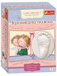 """Набор для творчества 4010-05 """"Крошкина ножка"""" 15147004Р (Y)"""