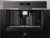 Встраиваемая кофеварка ELECTROLUX EBC54524OX