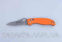Нож многофункциональный Ganzo (черный, зеленый, оранжевый, камуфляж) G733-BK, фото 2