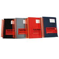 """Блокнот 144121 """"Notebook"""", 200 листов (Y)"""