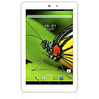 Планшет Fly Life Connect 10,1'' 3G 2 White