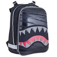 """Рюкзак каркасный 553373 """"H-12 Shark"""", 38х29х15 см (Y)"""