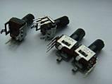 Потенциометр HDK для пультов Pilot2000, b10k, фото 3