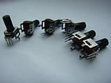 Потенциометр HDK для пультов Pilot2000, b10k, фото 6