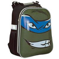 """Рюкзак каркасный 553345 """"H-12 Turtles face"""", 38х29х15 см (Y)"""