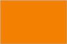 Паста косметична, колір Оранжевий (Швейцарська паста)