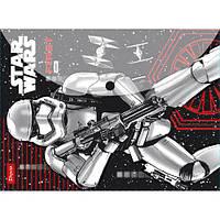 "Папка-конверт на кнопке А4 ""Star wars"""