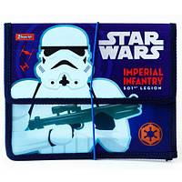 """Папка для тетрадей 491185 """"Star wars"""", В5 (Y)"""