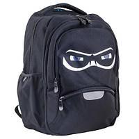 """Рюкзак подростковый 553284 """"T-31 Mask"""", 46х32,5х14 см (Y)"""