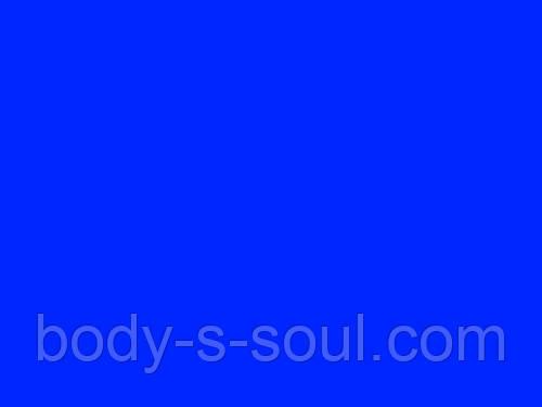 Паста косметическая, цвет Синий (Швейцарская паста)