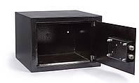 Сейф БС-25.МК.9005 (ШхВхГ- 350х250х320 мм.) для офиса, дома, гостиницы БЕСПЛАТНАЯ ДОСТАВКА !, фото 1