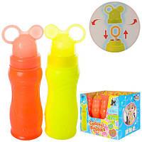"""Мыльные пузыри 313 """"Colorful Bubbles"""", 17 см, 12 шт. в упаковке (Y)"""