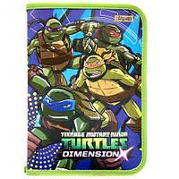 """Папка для тетрадей 491192 """"Ninja Turtles"""", В5"""