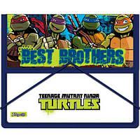 """Папка для тетрадей 491176 """"Ninja Turtles"""", В5"""