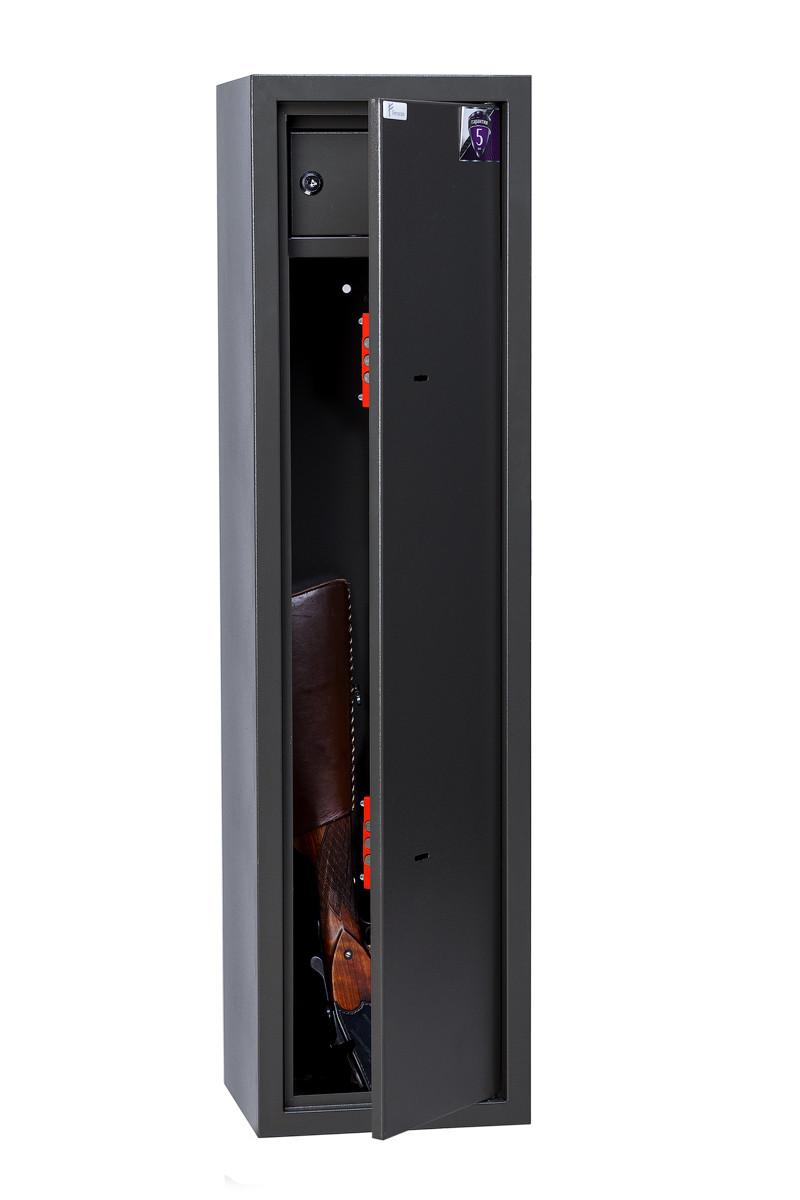 Збройовий сейф Е-100К2.Т1.7022
