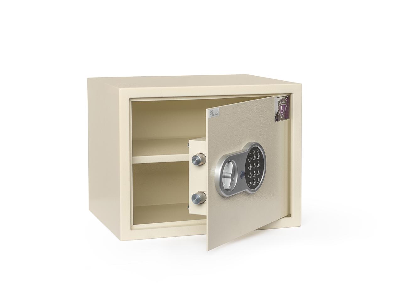 Мебельный сейф БС-30Е.1013 (ШхВхГ), мм: 380х300х300 электронный замок