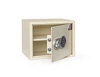 Мебельный сейф БС-30Е.1013 (ШхВхГ), мм: 380х300х300 электронный замок, фото 1