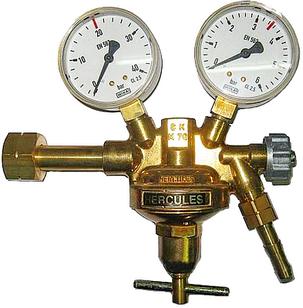 Редуктор Ar/CO2 (аргон / вуглекислий газ)