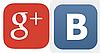Наш магазин ВКонтакте и Google+