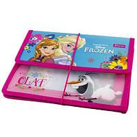 """Папка для тетрадей 491164 """"Frozen"""", В5"""