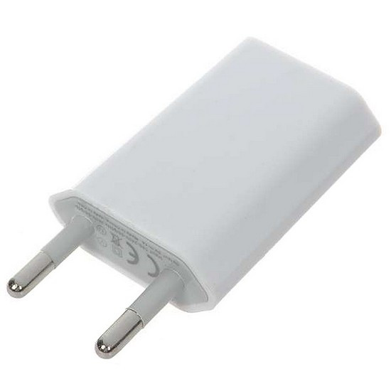Зарядное устройство для iPhone 3G 3GS