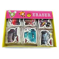 "Ластик 1259L ""Eraser"" (Y)"