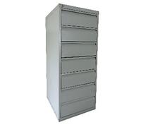 Шкаф для картотеки КШ-6 Шафа
