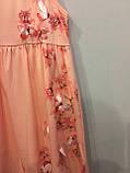 Сарафан для девочки 116,122 см, фото 2